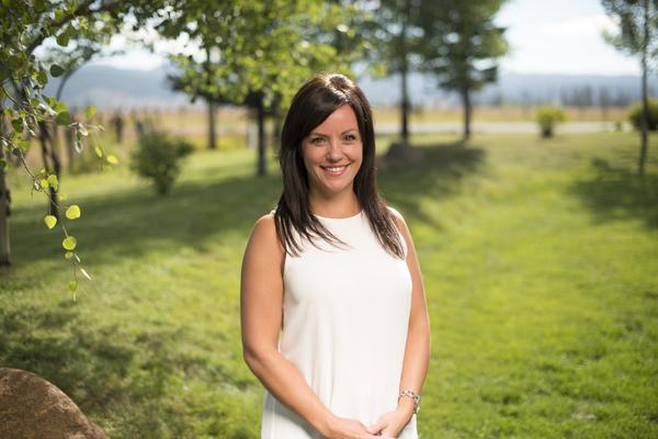 Liz Monger