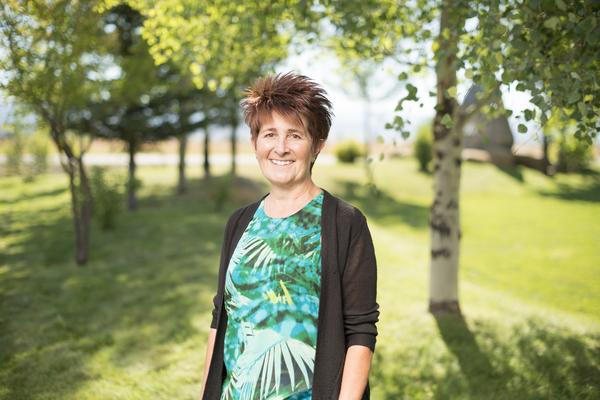 Belinda Provancher